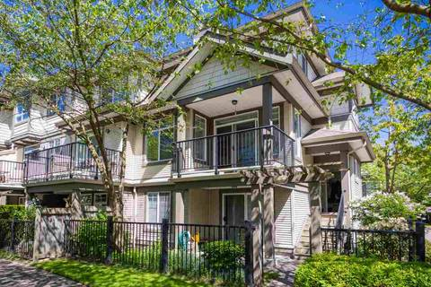 Townhouse for sale at 6300 Alder St Unit 32 Richmond British Columbia - MLS: R2371586