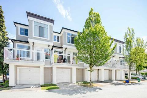 Townhouse for sale at 6331 No. 1 Rd Unit 32 Richmond British Columbia - MLS: R2372214
