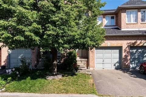Townhouse for sale at 66 Gilgorm Rd Unit 32 Brampton Ontario - MLS: 30815457