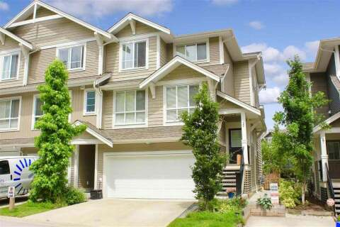 Townhouse for sale at 7059 210 St Unit 32 Langley British Columbia - MLS: R2468241