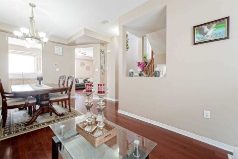 Condo for sale at 7155 Magistrate Terr Unit 32 Mississauga Ontario - MLS: W5056586