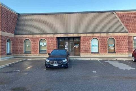 Commercial property for sale at 7370 Bramalea Rd Unit 32 Mississauga Ontario - MLS: W4950600