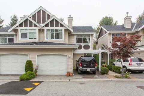 Townhouse for sale at 7488 Mulberry Pl Unit 32 Burnaby British Columbia - MLS: R2500903