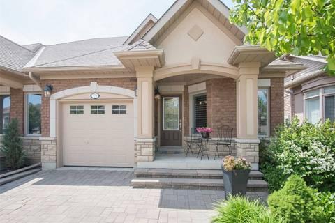 Condo for sale at 75 Tuscany Grande  New Tecumseth Ontario - MLS: N4487414