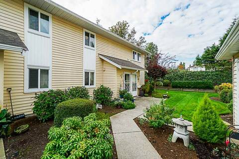 Townhouse for sale at 7525 Martin Pl Unit 32 Mission British Columbia - MLS: R2357996