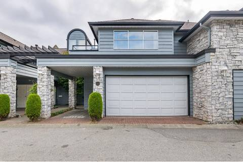 Townhouse for sale at 7695 St. Albans Rd Unit 32 Richmond British Columbia - MLS: R2395036