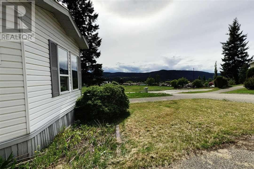 Residential property for sale at 770 N 11th Ave Unit 32 Williams Lake British Columbia - MLS: R2430946
