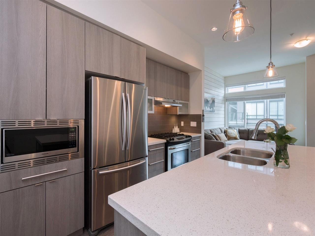 For Sale: 32 - 7811 209 Street, Langley, BC | 2 Bed, 2 Bath Townhouse for $565,000. See 20 photos!