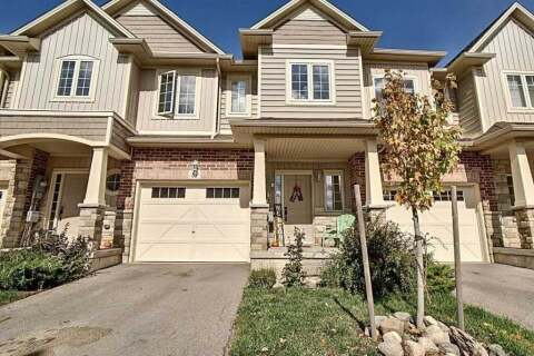 Townhouse for sale at 32 Lakelawn Rd Grimsby Ontario - MLS: X4941902