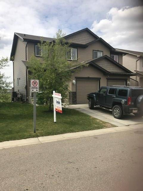 Townhouse for sale at 85 Spruce Village Dr W Unit 32 Spruce Grove Alberta - MLS: E4146449
