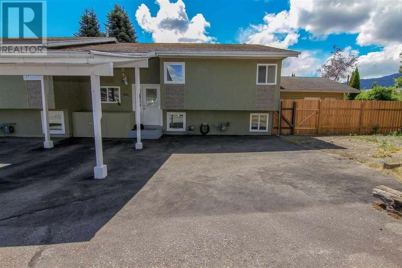 Townhouse for sale at 863 S Lahakas Blvd Unit 32 Kitimat British Columbia - MLS: R2459982