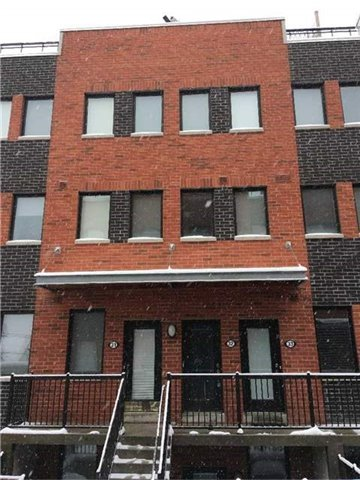 Removed: 32 - 871 Wilson Avenue, Toronto, ON - Removed on 2018-04-14 05:57:25
