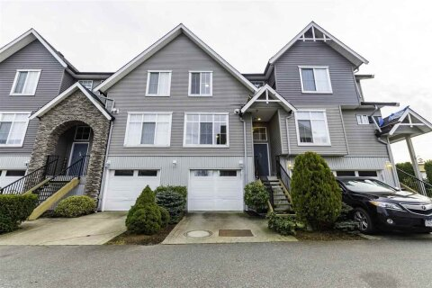 Townhouse for sale at 8881 Walters St Unit 32 Chilliwack British Columbia - MLS: R2528830