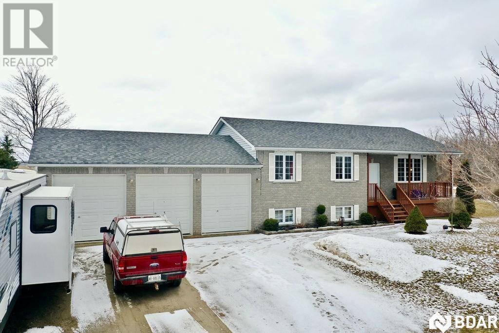 House for sale at 8975 Tosorontio 32 Side Road Unit 32 Glencairn Ontario - MLS: 30799757