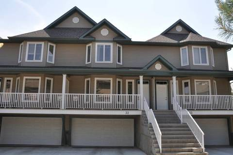 Townhouse for sale at 903 Rutherford Rd Sw Unit 32 Edmonton Alberta - MLS: E4144771