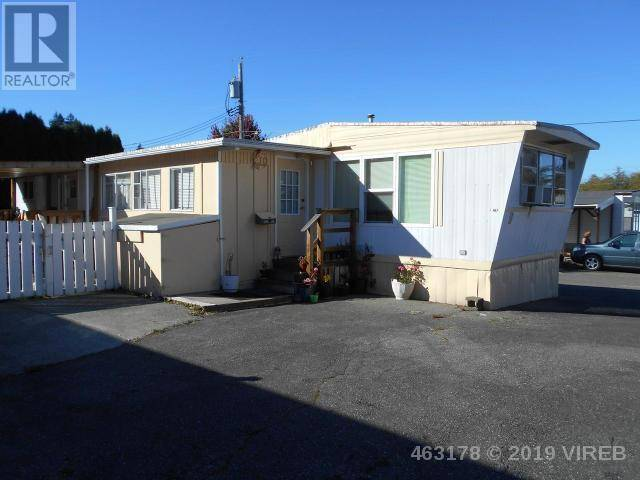 Residential property for sale at 951 Homewood Rd Unit 32 Campbell River British Columbia - MLS: 463178
