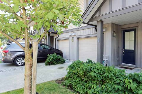 Townhouse for sale at 9525 204 St Unit 32 Langley British Columbia - MLS: R2401753