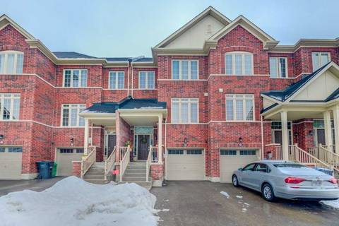 Townhouse for sale at 32 Agava St Brampton Ontario - MLS: W4703413