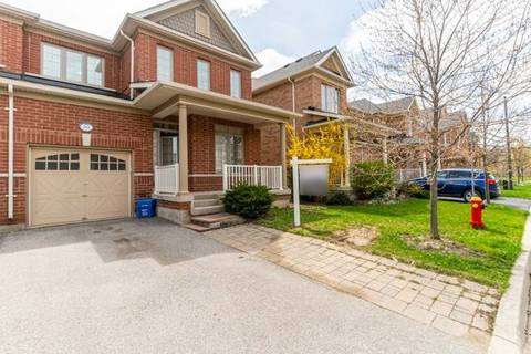 Townhouse for sale at 32 Aird Ct Milton Ontario - MLS: W4755217