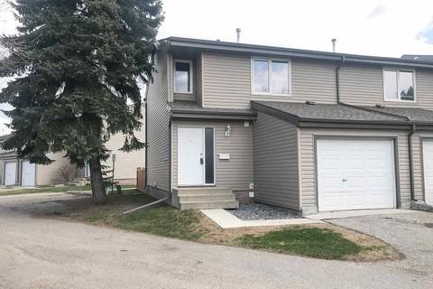 Townhouse for sale at 32 Akinsdale Gdns St. Albert Alberta - MLS: E4146607
