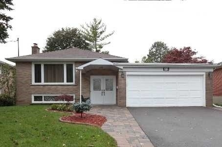 For Rent: 32 Allview Crescent, Toronto, ON | 3 Bed, 2 Bath House for $3300.00. See 15 photos!