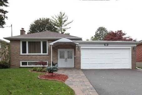 House for rent at 32 Allview Cres Toronto Ontario - MLS: C4646467