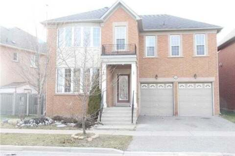 House for rent at 32 Alpaca Dr Richmond Hill Ontario - MLS: N4776473