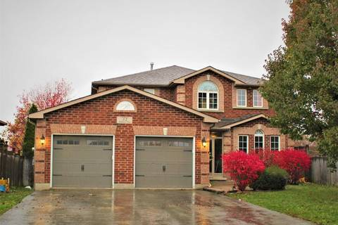 House for sale at 32 Ambler Bay  Barrie Ontario - MLS: S4623848