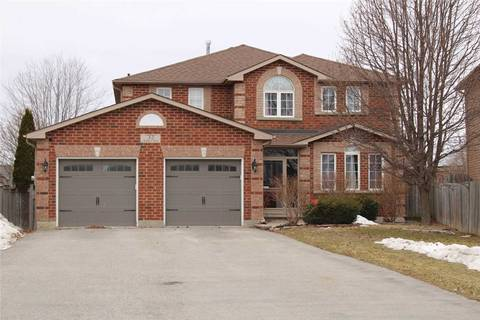 House for sale at 32 Ambler Bay  Barrie Ontario - MLS: S4722878