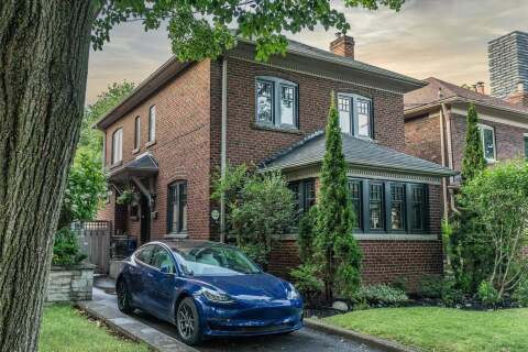 House for sale at 32 Anderson Ave Toronto Ontario - MLS: C4823686