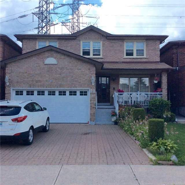 Removed: 32 Anthony Lane, Vaughan, ON - Removed on 2017-09-22 05:48:09