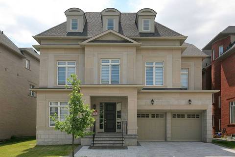House for sale at 32 Apiary Gt Vaughan Ontario - MLS: N4492054