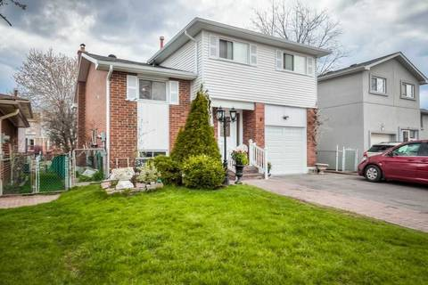 House for sale at 32 Applemore Rd Toronto Ontario - MLS: E4441941