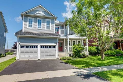 House for sale at 32 Apsley Cres Whitby Ontario - MLS: E4499858