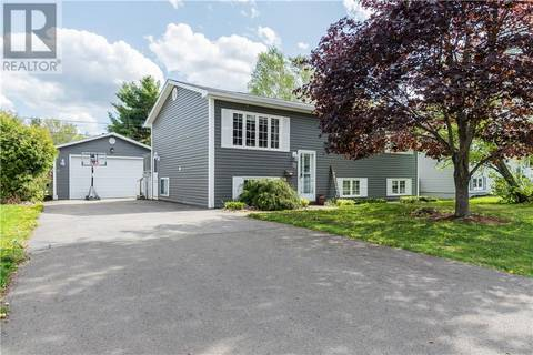 House for sale at 32 Ashburn Ave Riverview New Brunswick - MLS: M123573