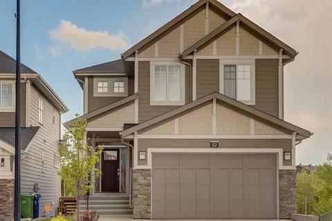 House for sale at 32 Aspen Summit Point(e) Southwest Calgary Alberta - MLS: C4270239