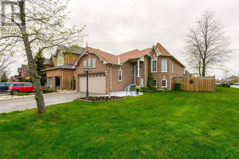 House for sale at 32 Aspenwood Tr Caledon Ontario - MLS: W4489864