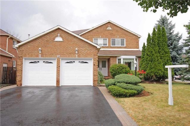 For Rent: 32 Atlantic Avenue, Markham, ON | 4 Bed, 4 Bath House for $2,750. See 20 photos!