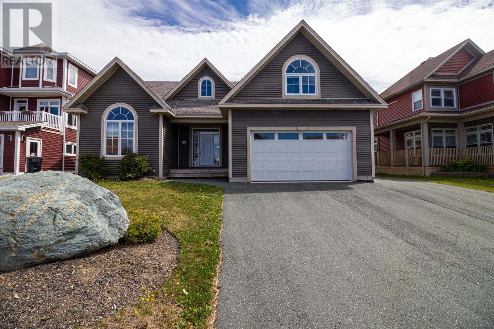 House for sale at 32 Atlantica Dr St. Phillips Newfoundland - MLS: 1219394