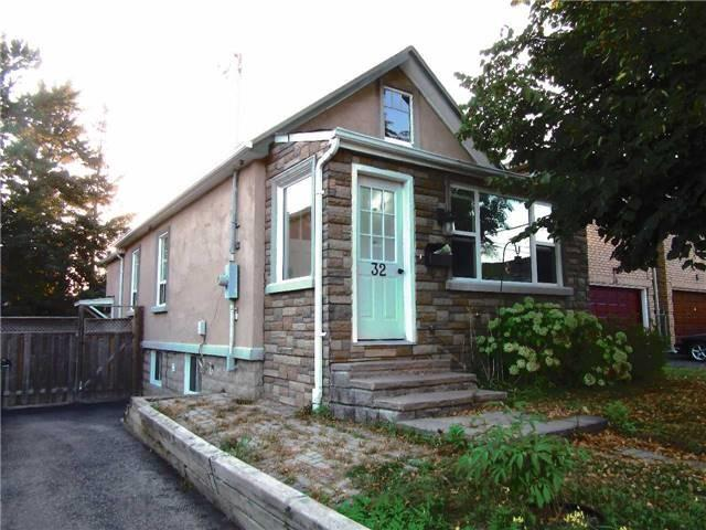 For Rent: 32 Aylesworth Avenue, Toronto, ON | 2 Bed, 2 Bath House for $1,995. See 19 photos!
