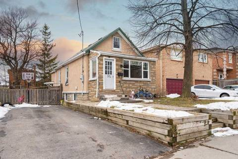 House for sale at 32 Aylesworth Ave Toronto Ontario - MLS: E4694463