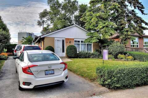House for sale at 32 Bailey Cres Toronto Ontario - MLS: E4777228