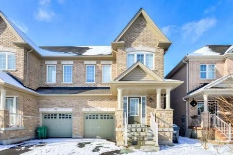 Townhouse for sale at 32 Banbridge Cres Brampton Ontario - MLS: W4655970