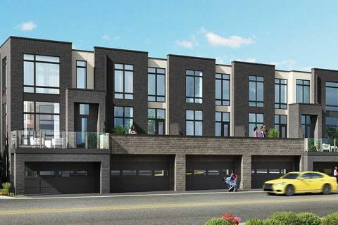 Townhouse for sale at 32 Barbini Dr Vaughan Ontario - MLS: N4645713