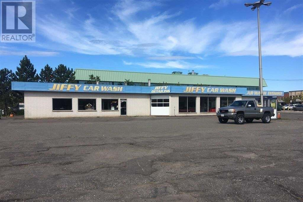 Commercial property for sale at 32 Bay St Sault Ste. Marie Ontario - MLS: SM128414