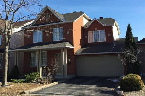 House for sale at 32 Baypointe Cres Nepean Ontario - MLS: 1148267