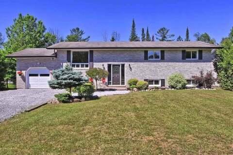 House for sale at 32 Beaverdale Cres Georgina Ontario - MLS: N4812072