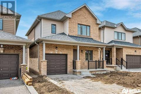 House for sale at 32 Bedford Estates Cres Barrie Ontario - MLS: 30746367