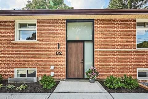 House for sale at 32 Beech St Uxbridge Ontario - MLS: N4885975