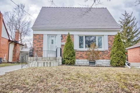 House for sale at 32 Bergen Rd Toronto Ontario - MLS: E4730058